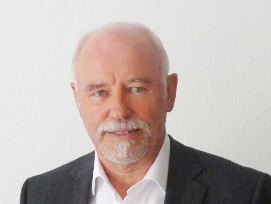 Dr. Werner Stüber